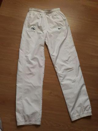 Pantalón deporte chic@ Nike fff sin usar