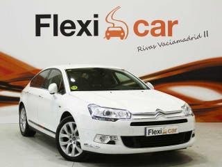 Citroën C5 2.2 HDi 200cv CAS Exclusive Tourer