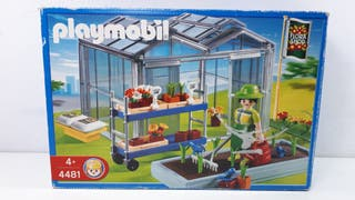 Playmobil 4481 Flora Shop