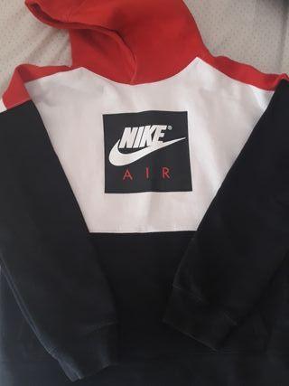 Sudadera Nike Oficial