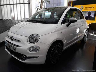 Fiat 500 2018 MIRROR