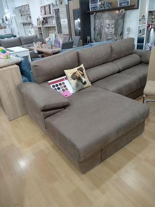 estrena sofa chaiselongue xxl