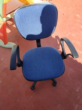 silla ordenador