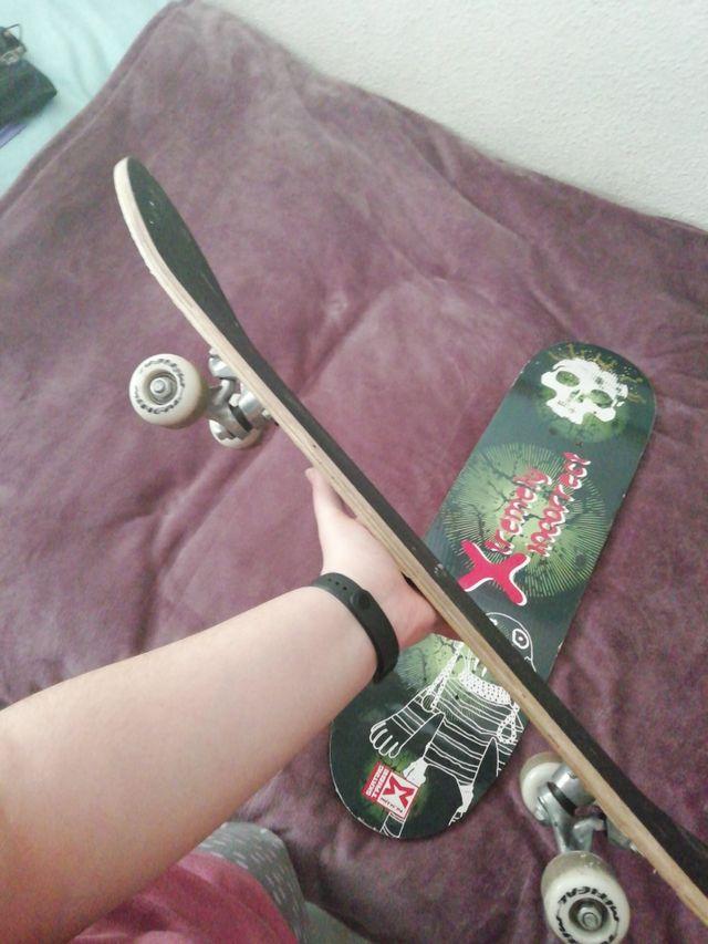 Skate de niñ@