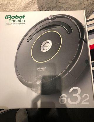 Roomba 632