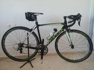 Bicicleta carretera Coluer