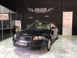 Audi A3 55.000Km