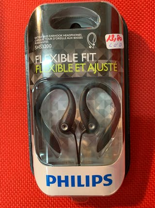 Auricular Philips modelo SHS3200