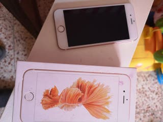 IPhone 6S pink 16GB