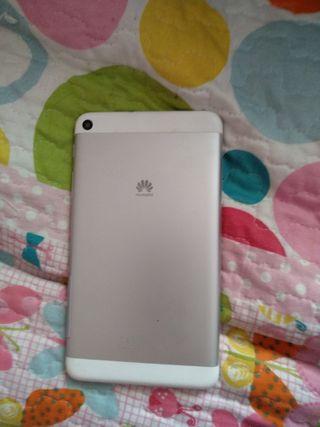 """tablet7"""" Huawei media pad"""