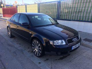 Audi A4 2002 SOLO ESTA SEMANA