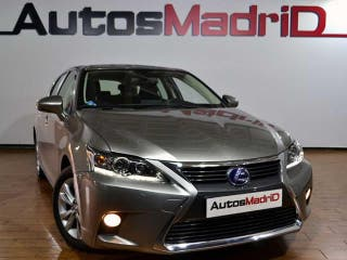 Lexus CT 200h 1.8 200h Business