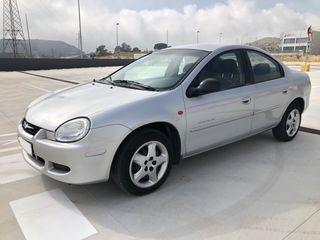 Chrysler Neon Automático 2001