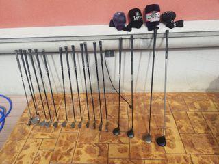Juego de palos de golf Callaway X12 NEGOCIABLE
