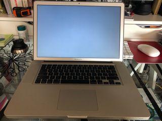 MacBook Pro early 2011