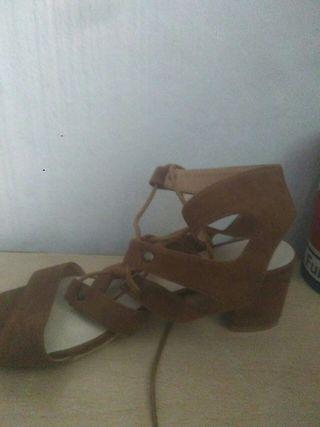zapatos shana