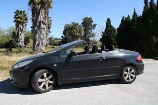 Peugeot 307CC - Cabrio. Diesel - Sport, 2007