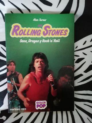 Los Rolling Stones (Alan Turner)