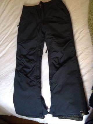 Pantalon nieve ski/snow Quiksilver