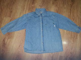 camisa tejana talla 5