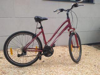 Bicicleta mujer GIANT Sedona DX W