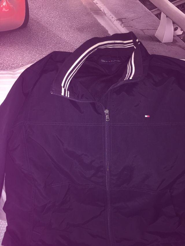 Thommy Hilfiger chaqueta