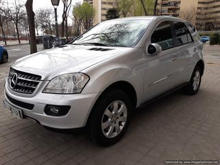 Mercedes-Benz Clase ML 280 CDI 4-MATIC