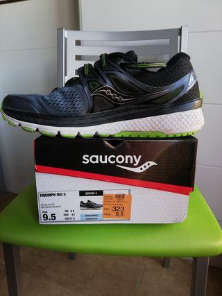 saucony triumph iso 3 43