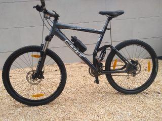 Bicicleta MBT SCOTT Reflex FX 25