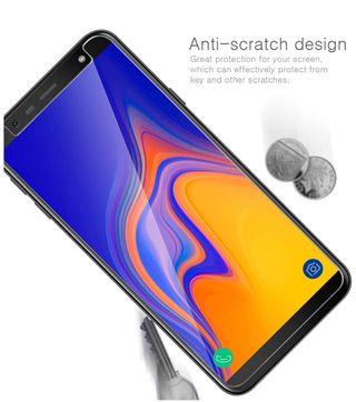 Cristal templado Samsung