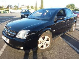 UK016088 Opel Vectra 2.2 DTI Elegance 2004