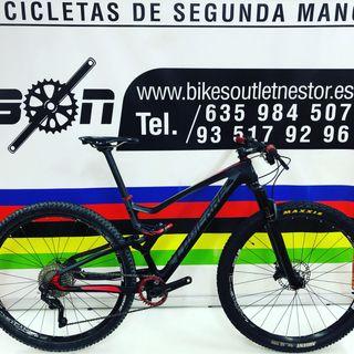 Bicicleta Lapierre xr 229 carbon