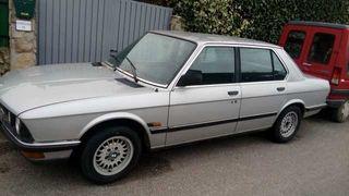BMW Serie 5 1988