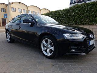 Audi A4 1.87TFSI