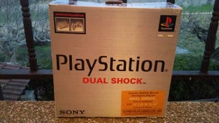Playstation 1, 2 mandos