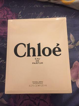 Caja eau de parfum Chloè