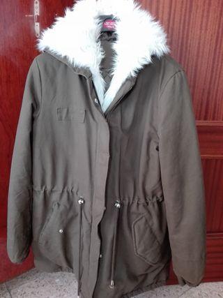 chaqueta nueva