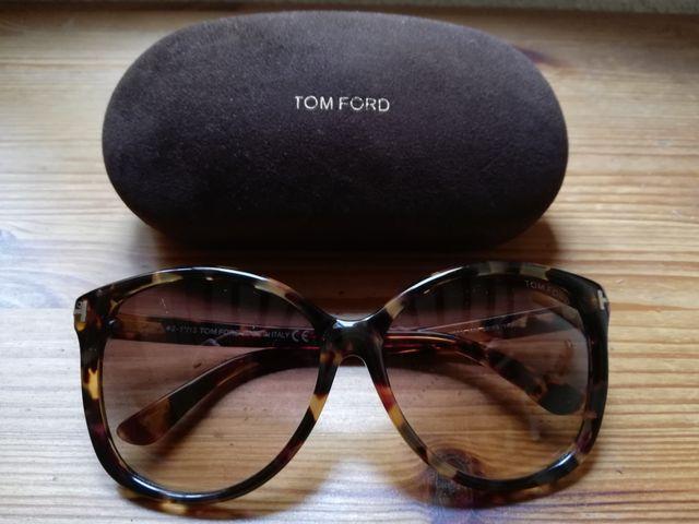 a213a2e6c8 Gafas Tom Ford Originales de segunda mano por 80 € en Barcelona en ...