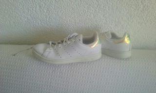 Zapatillas adidas número 37,5