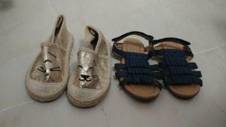 f4307afb13d Sandalias para niños de segunda mano en Mijas en WALLAPOP
