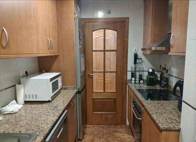 Muebles cocina (modulos) de segunda mano en Viladecans en WALLAPOP