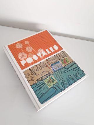 Libro: Postales