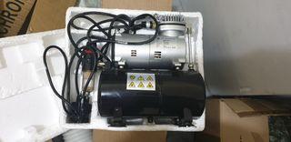 compresor para aerógrafo