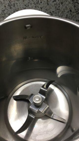 Vaso completo thermomix TM 31