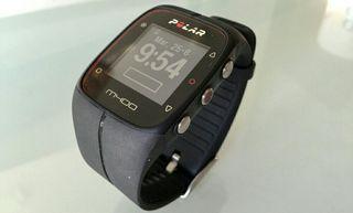 Reloj Polar M400 con pulsometro