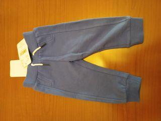 pantalón talla 2 a 4 meses ,con etiqueta