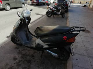 scooter Honda Lead 100