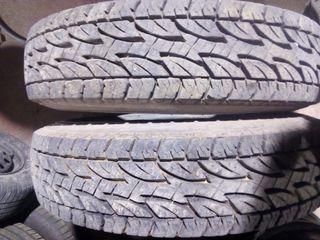 neumáticos 7.50 r16