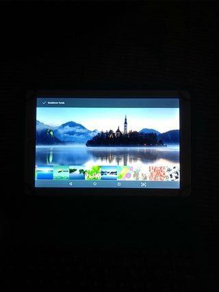 Tablet. 6 gb ram. 128 gigas memoria. 10'1 pulgadas
