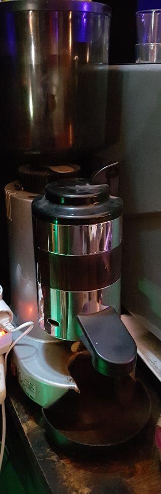 molinillo profesional de café